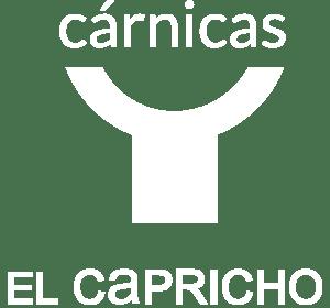 logo Cárnicas El Capricho