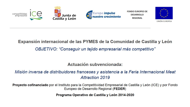 expansion internacional de las pymes cyl